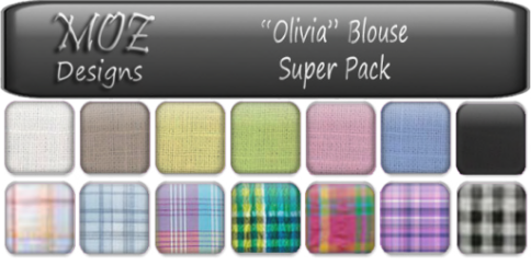 HUD Graphic - Olivia Blouse Super Pack